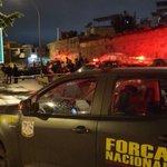 Two Military Soldiers Shot in Rio's Complexo da Maré Favela  |  | Brazil News
