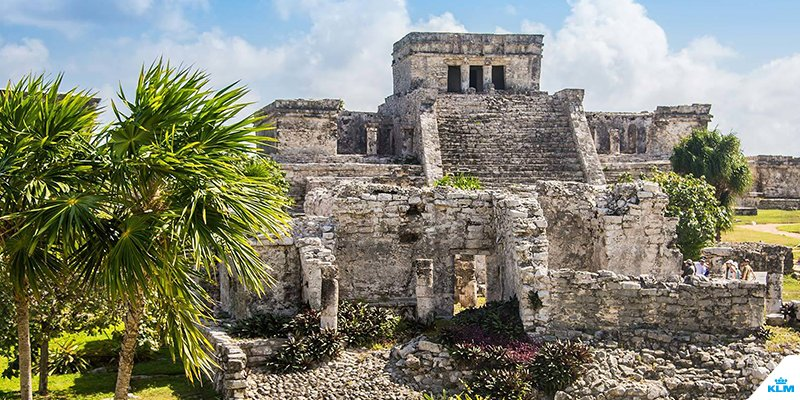 Everyone loves Yucatán! No wonder the Maya's chose to build their empire here.