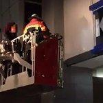 Zum saufen und feiern | Mädchen schließen sich in Kino ein – bis Feuerwehr sie rettet