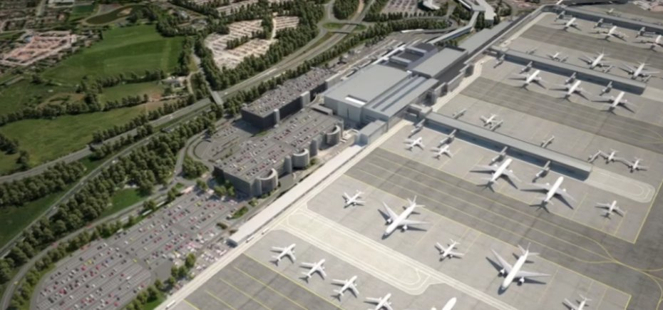 RT @Bdaily: .@manairport reports busiest ever July