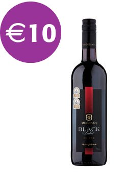 McGuigan Black Label Shiraz 75cl https://t.co/2zpgMoKQvv