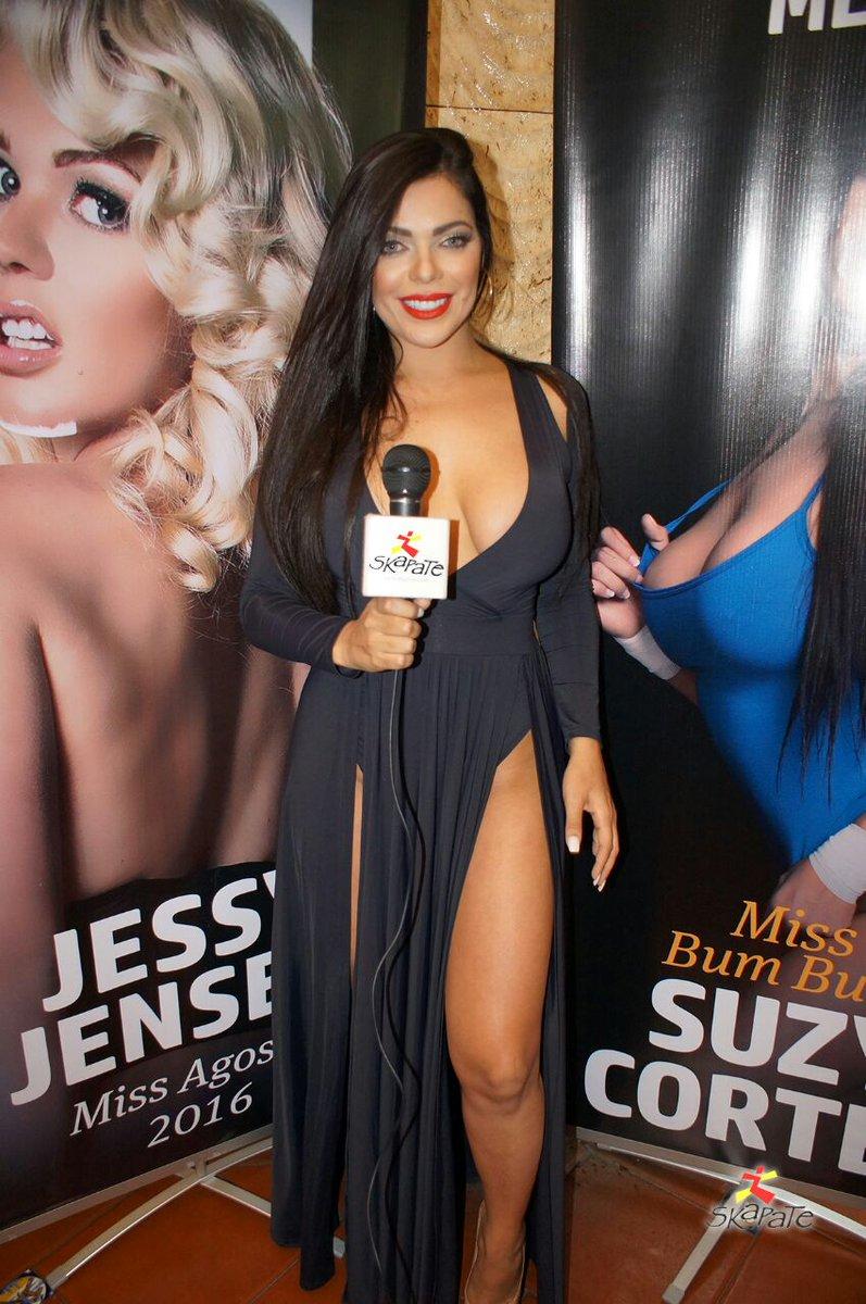 RT @skapate_: Palmas para o belo @SuCortezOficial e obrigaso pela #Entrevista con los amigos de @PlayboyMX!!! https://t.co/M3xj2plKt1