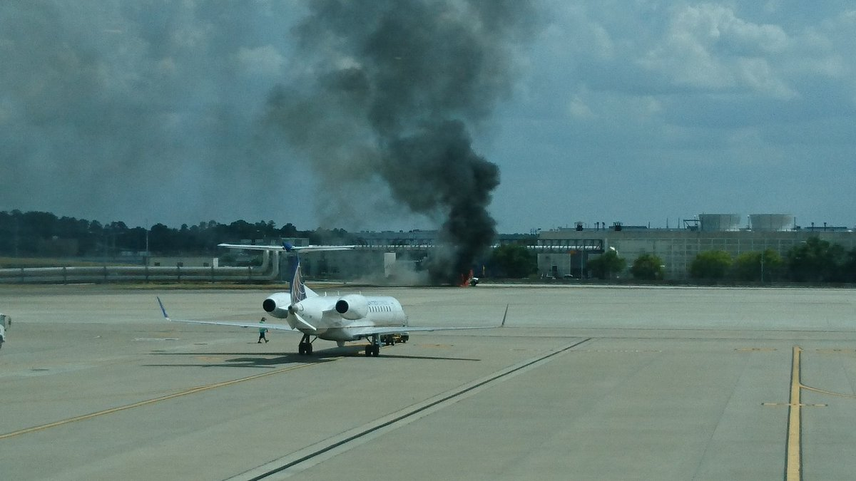 Breaking news on George Bush Intercontinental Airport ...