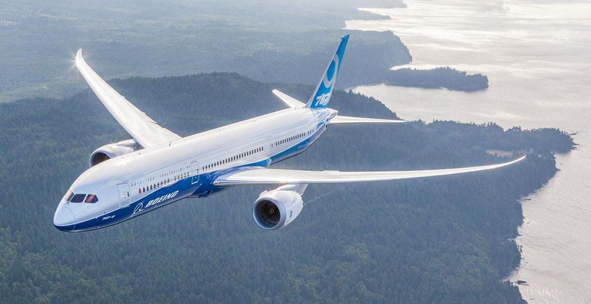 Amazing news - @Boeing set to open data analytics lab in Vancouver!