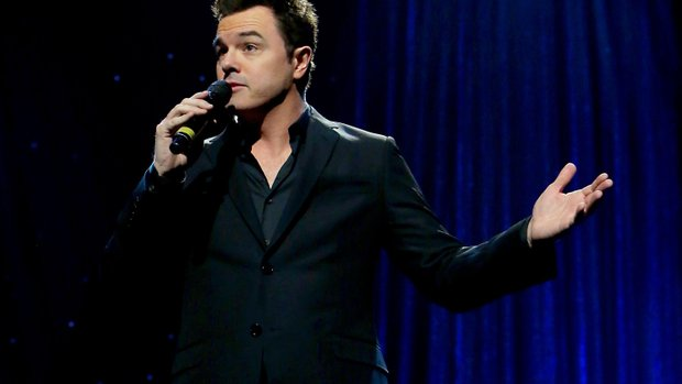 YEP: @SethMacFarlane performs with the @SanDiegoSymph tomorrow & Saturday night - https://t.co/AaRlMG3sD2 https://t.co/eQfcOAJa2j