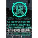 #Durham #Raleigh  NC's #hiphopmusic FESTIVAL !!! @beatsnbarsfest  TICKETS > https://t.co/sao7L6c9WR https://t.co/aAry9prpUI
