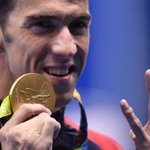 Phelps leaves Lochte in his wake in 200 IM