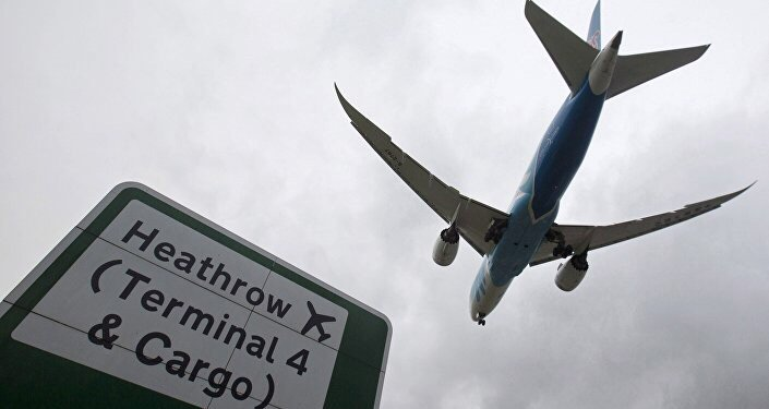 Third Suspect in Heathrow Airport Security Pass Fraud Case Detained