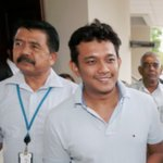 Sanjeevan charged in Temerloh court with blackmail