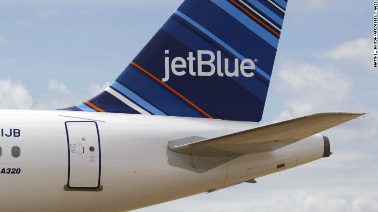 Jetblue outage causes flight delays