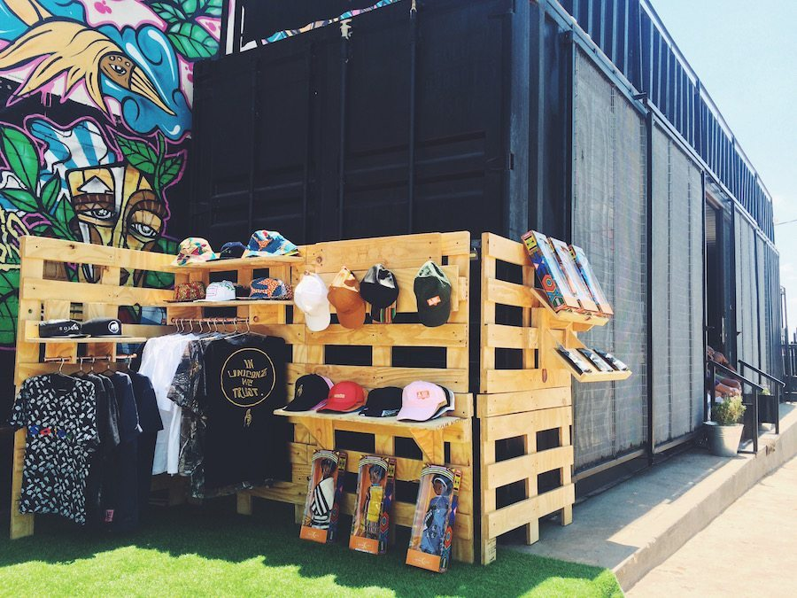 Style meets sustainability: Delve into ethical fashion in Joburg w/ @Fash_Rev @EcoChickie