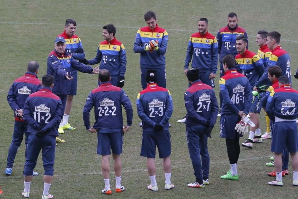 Find out why Romania's soccer team put #math problems on their jerseys https://t.co/ZCLabTQRh6 #Rio2016 #FridayFun https://t.co/JB30N5sgE8