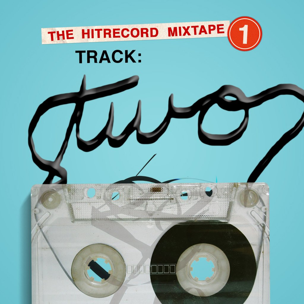 RT @hitRECord: We've made it to the second track of our mixtape! Audio Remixers, let's hear ur take on it — https://t.co/pQbVsXy73p https:/…