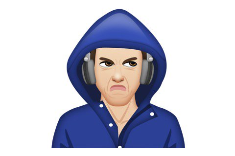They made a #PhelpsFace emoji. Friends, I may be using this a LOT. https://t.co/l83CMIIQw2