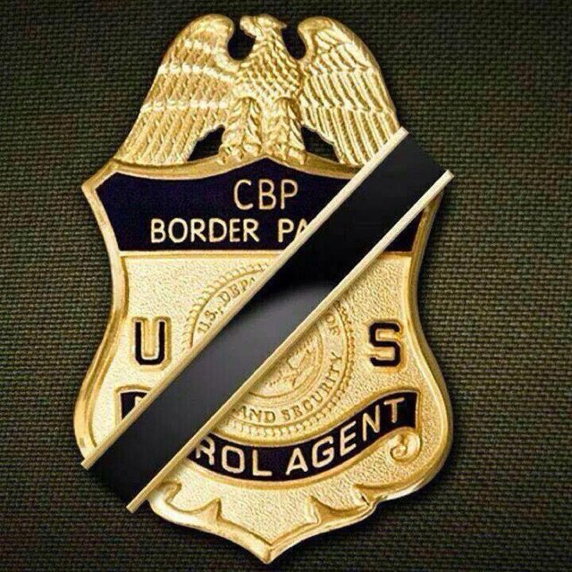 #CBP mourns the loss of #USBP Agent Manuel Alvarez. Our thoughts are with his family during this difficult time. https://t.co/R3xIKbuzo5