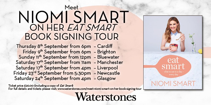 Got your tickets for .@niomismart yet?! WHY NOT?? Be quick folks - they're going fast!  https://t.co/eHbQzT4YSR https://t.co/cveFzTFrJE