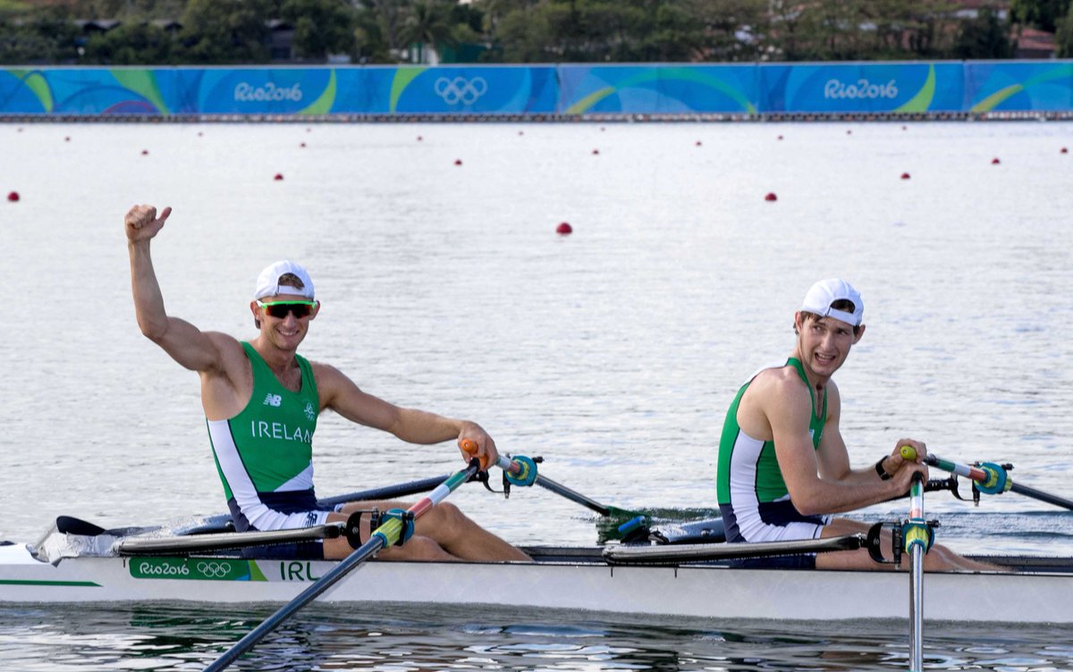 We may not sell oars and sculls, but we appreciate greatness. Well done  lads! #PullLikeADog https://t.co/4b37ojVzMY