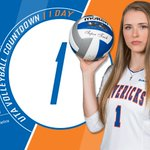 It all starts tomorrow. First serve at 7pm for @UTAVolleyball vs Sam Houston State as 2016 kicks off. #MavCity https://t.co/1gwhGwEL7y