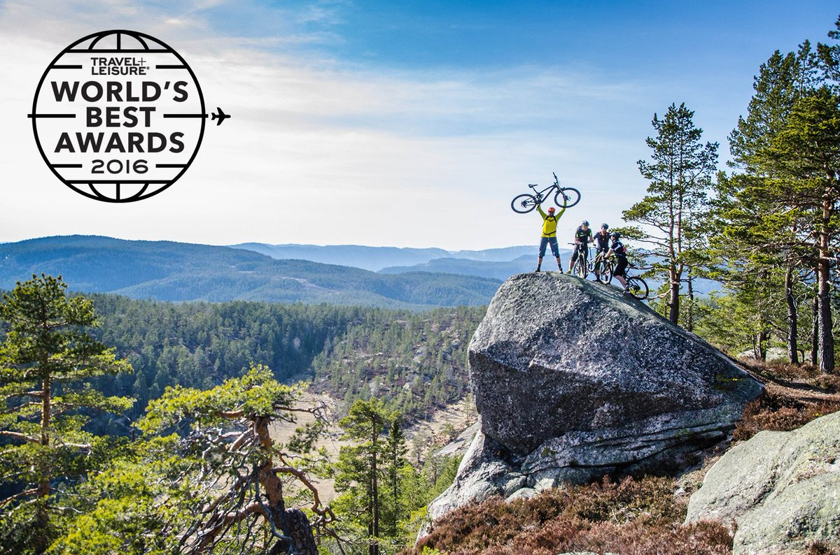 The best just got better. Introducing all-new bikes and destinations in 2017: https://t.co/HGi5eSACEu #TheWorldCalls https://t.co/kmK0vf6xfl