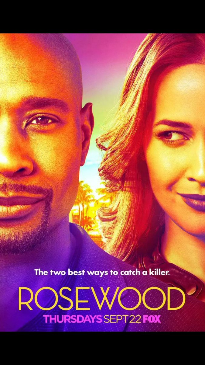 Get ready!!! @RosewoodFOX @FOXTV #sept22 #fox #Rosewood https://t.co/YJ80qGj6xk