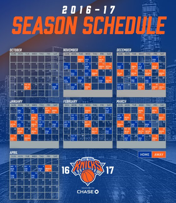 Sly image throughout knicks printable schedule