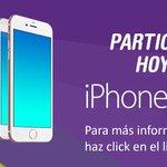 Van a sortear este iphone 6s totalmente gratis, participad los que querais!! https://t.co/FCToA12njz https://t.co/t2m4J0s2xG