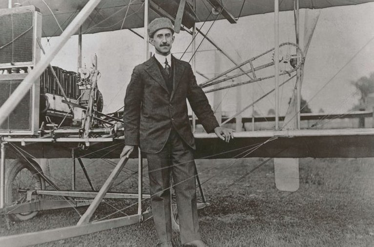 DYK: Aug 19th was chosen as #NationalAviationDay because it is the birthday of Orville Wright? https://t.co/ZA9ZXIYpSW