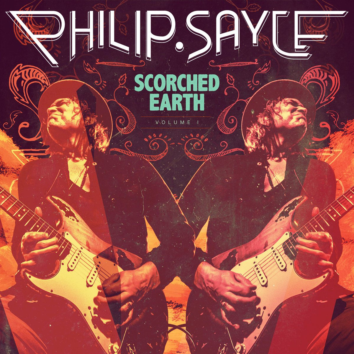 "New Live Album! Get ready for ""Scorched Earth Vol.1"" https://t.co/eLo0cr6QZu https://t.co/wtr20SGDVe"