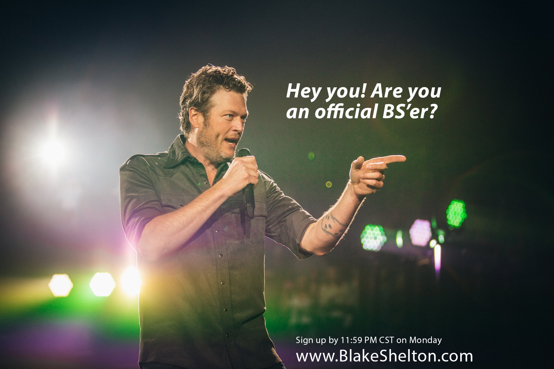 BIG announcement coming! Are you a BS'er? Sign up by 11:59PM CST Monday for exclusive info. - Team BS https://t.co/wg6c4QFOc2