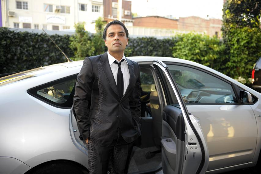The rise and fall of Silicon Valley's Gurbaksh Chahal