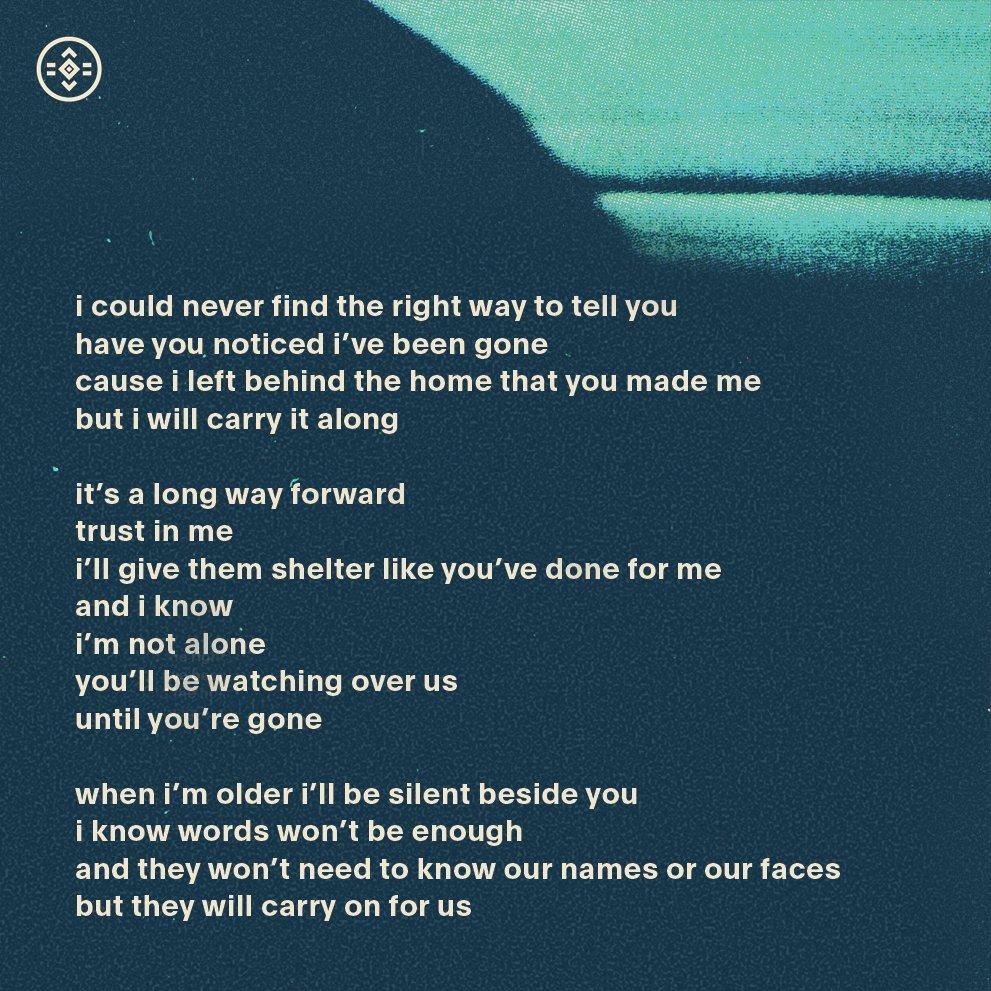 Porter Robinson – Flicker Lyrics | Genius Lyrics