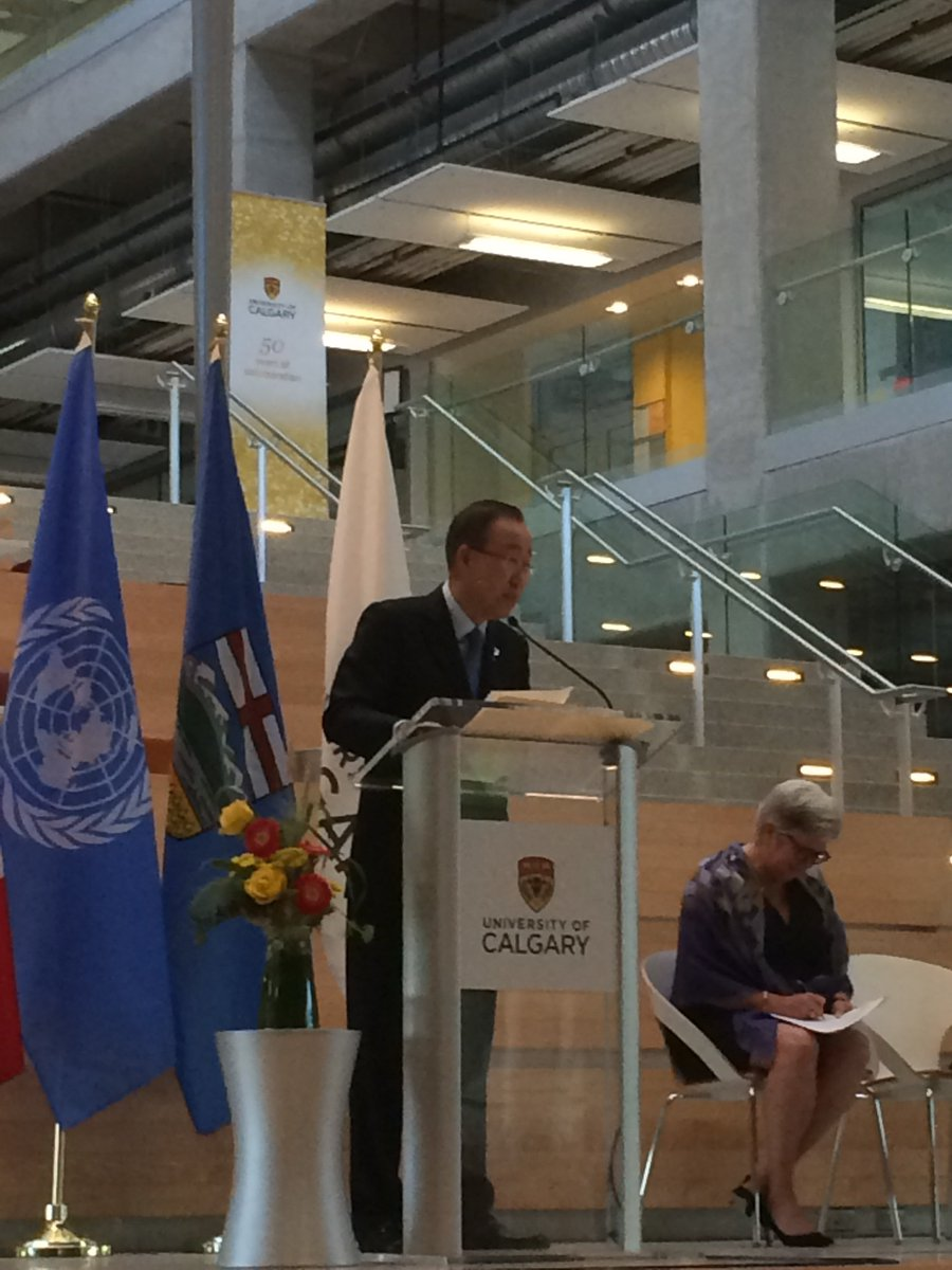 """Education is not something that you simply acquire but something you use to give back to the world "" Ban Ki-moon https://t.co/m78hjBvkYc"
