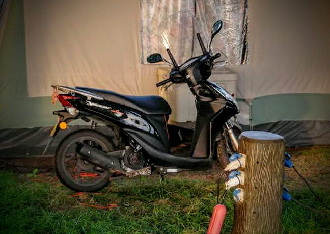 Kijken we in het weekend nog even uit naar: GESTOLEN uit Schimmert Honda Vision 50 2012 Zwart  F-488-LH  PL RT https://t.co/SSmK62ZPbb