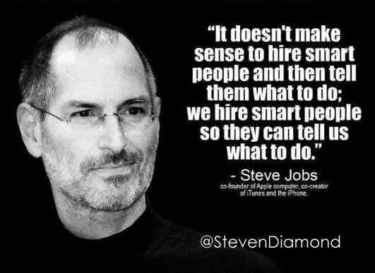 I wish more corporations would adopt this concept. #Truth #CorporateAmerica #success #SuccessTRAIN https://t.co/4peS6FOw7v