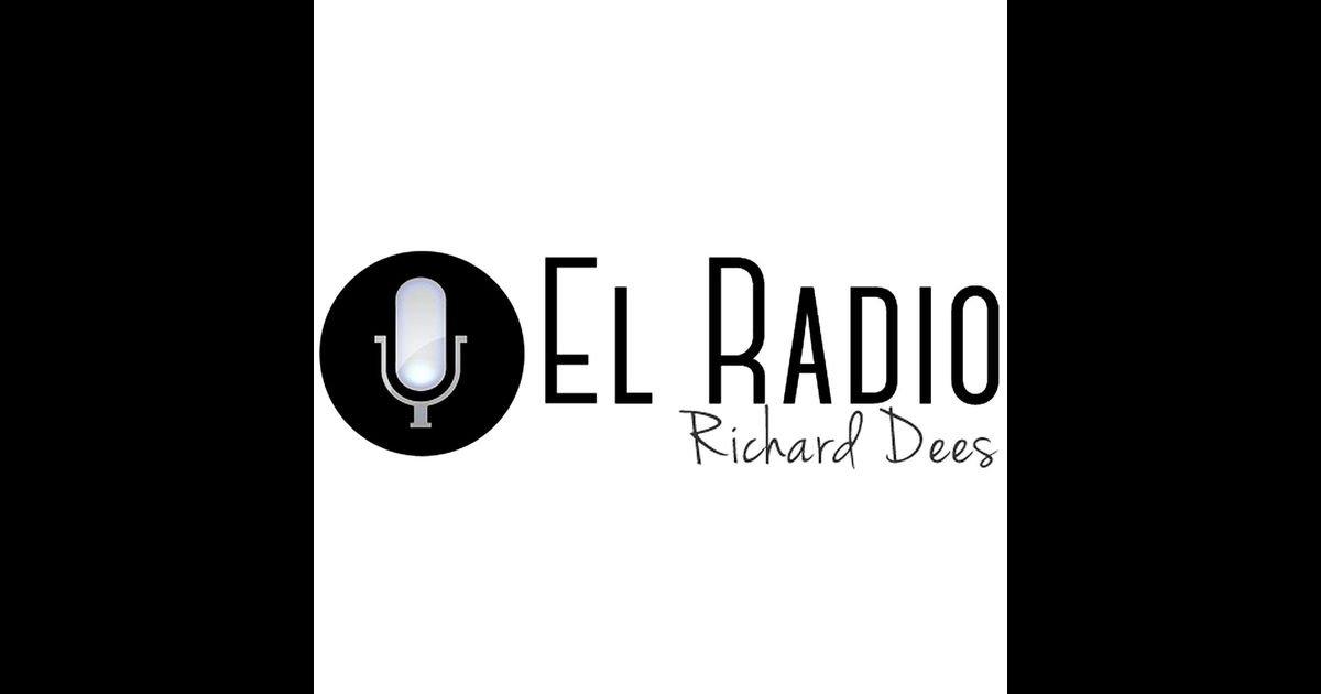 #Podcast de @RichardDees irrumpe en el #Top25 de escuchas semanales en #iVoox ¡Enhorabuena! https://t.co/fdq15legiN https://t.co/7BMq3qy9p9