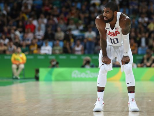 Why USA men's basketball has some soul-searching to do after their latest Olympic scare.