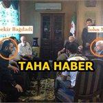 Rambo en Irak. Le rôle du méchant est joué par Simon Eliott #Mossad, alias Abubakr Al Baghdadi, le calife à Rolex... https://t.co/QAAzeXvKi0