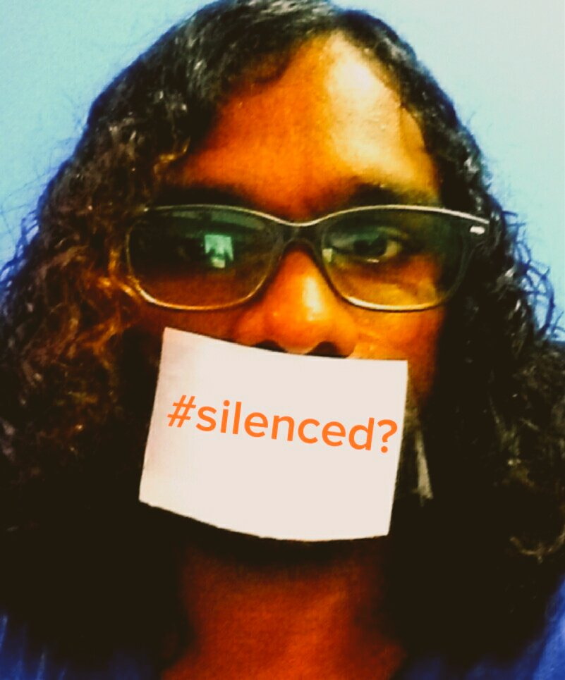 Freedom to think and express should be, if anything, facilitated and not hindered. #silenced #hathaavees #angabandhu https://t.co/qrESLUojoh