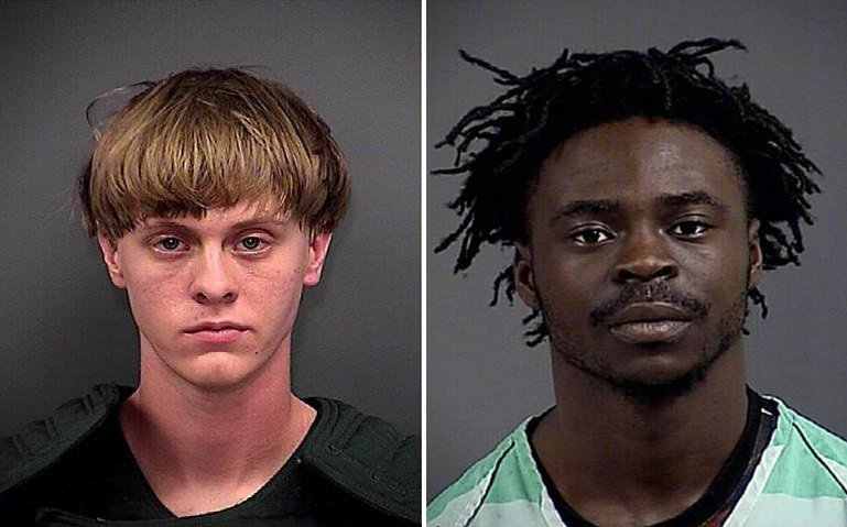 Jailhouse fight with church shooter Dylann Roof leads to fame for