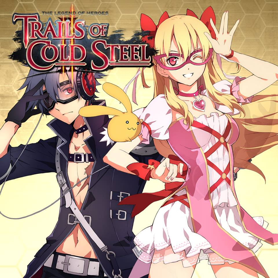 XSEED has confirmed two sets of costume DLC that will be available in North America for Trails of Cold Steel II! https://t.co/v7wDrgDyGM