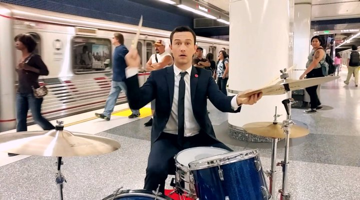 I played drums (in a subway) for this new music project — so, what're you gonna play? https://t.co/ETc2gZp9md #LGxHR https://t.co/Wdiu5qdJbf