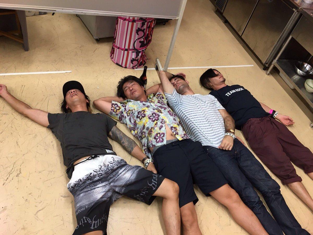 沖縄プリプロ終了のお知らせ2 https://t.co/s4ddm6a5L9