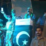 ماڈل کالونی کراچی میں جشن آزادی کے پرگرام میں pmlnسندھ کے@MismailRahu خطاب کر رھے ھیں https://t.co/KBBavd4PMs