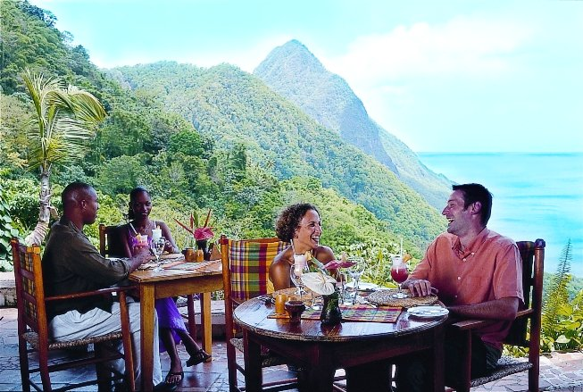 Calling all foodies! Our Caribbean destinations feature culinary delights you'll love -