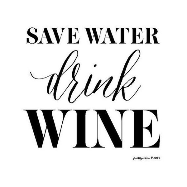 test Twitter Media - #Winelovers Save Water Drink #Wine #wineselfies #wineoclock https://t.co/9QhGfht2h4