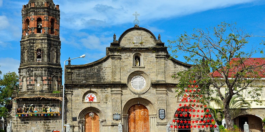 Step back in time in these historic towns in the Philippines: