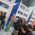 Were on the @MTV #VMAs red carpet! https://t.co/t06rbRABuv