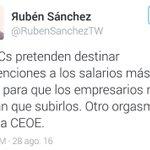 Zasca!!!! a @RubenSanchezTW de @Miotroyo2parte . Vía @JerezGonzalo y @gb_marc https://t.co/ItGNKQm7DG