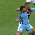 Manchester Citys Sergio Aguero may face FA charge for Winston Reid collision: https://t.co/AUs1sDF2VN #MCFC #WHUFC https://t.co/bZHTuG6rx9