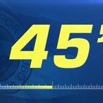 Fenerbahçe 2-2 Kayserispor https://t.co/u8lQWDn1ab